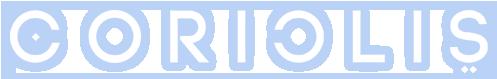 Coriolis logotyp