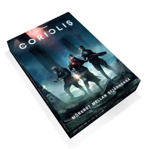 Coriolis - Box