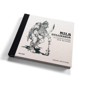 Nils Gulliksson – Illustrationer och skisser