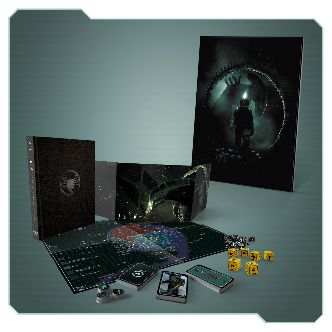 COMPANY SPECIAL EDITION BUNDLE