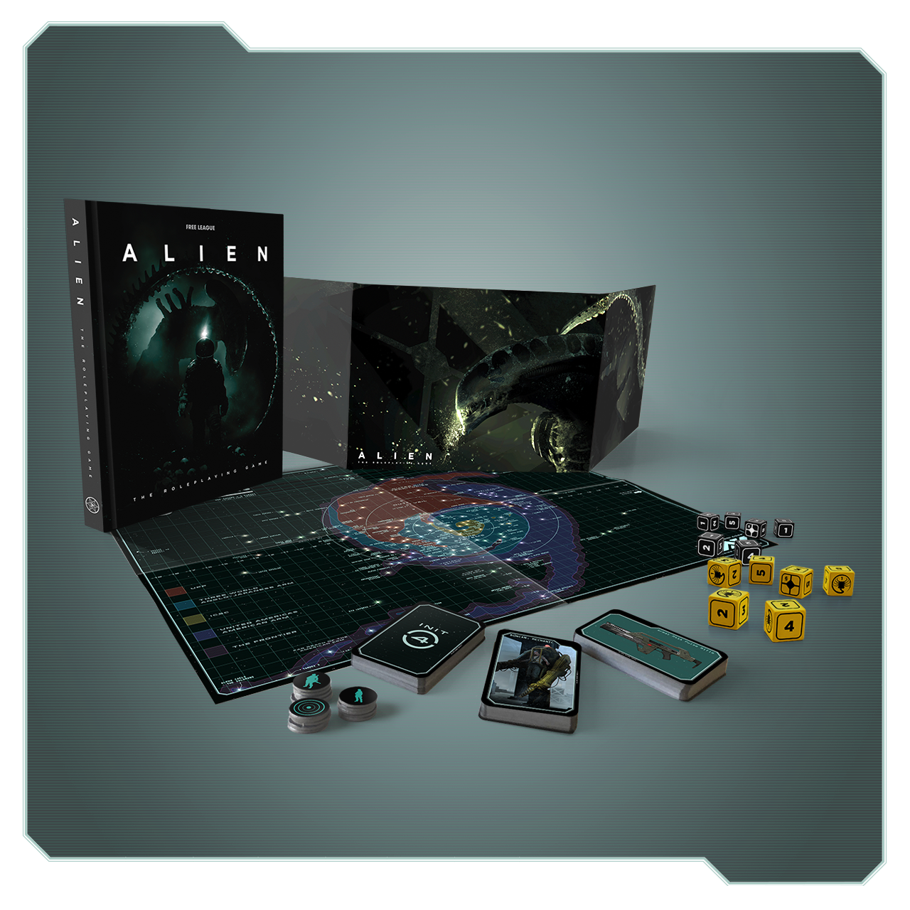 STANDARD EDITION BUNDLE